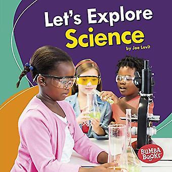 Let's tutkia tieteen (Bumba Books (TM)--ensin katsoa varsi)