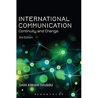 International Communication: Continuity and Change