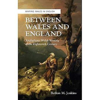 Entre Gales e Inglaterra: escritura galesa inglesa del siglo XVIII