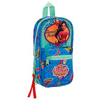 Disney Elena of Avalor pencil case Mini Backpack