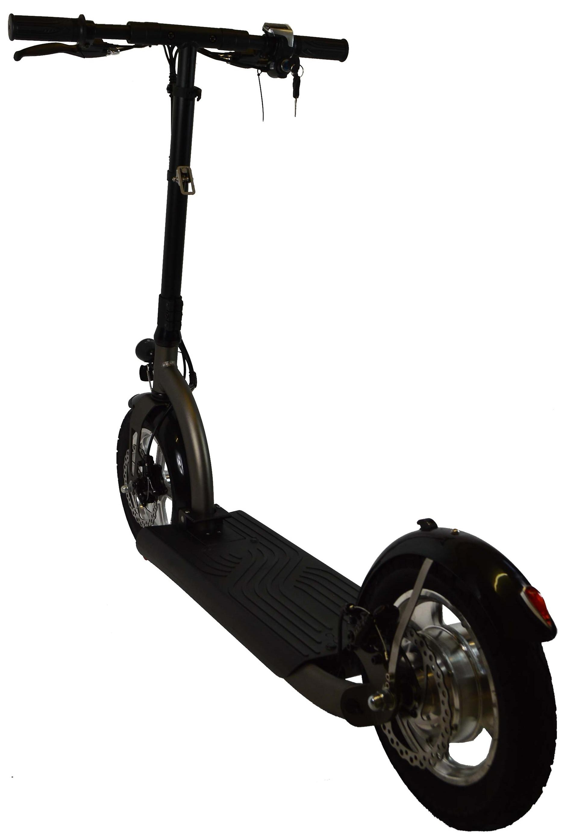 Zipper 300W Lithium Folding Electric Scooter