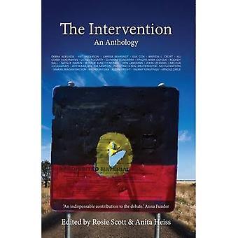 Interventionen - en antologi av Rosie Scott - Anita Heiss - 9781742