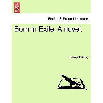 亡命中です。小説だバイ Gissing & ジョージ