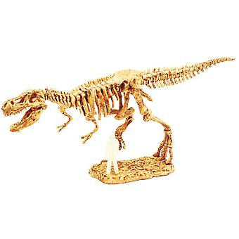 Ontdek Science T-Rex opgraving Kit