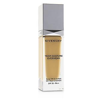 Givenchy teint Couture Everwear 24h Wear & amp; Comfort Foundation SPF 20-# P200-30ml/1oz
