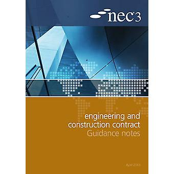 NEC3 - Engineering and Construction Contract Guidance Notes by NEC - 9