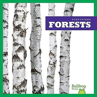 Forests by Nadia Higgins - 9781620316788 Book