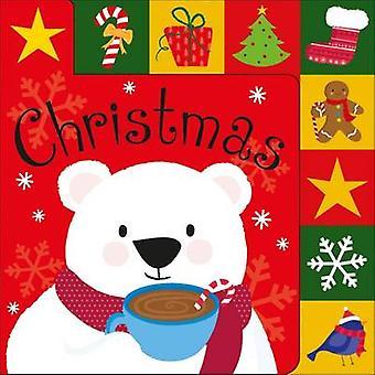 Mini Tab - Christmas - 9781783412945 Book