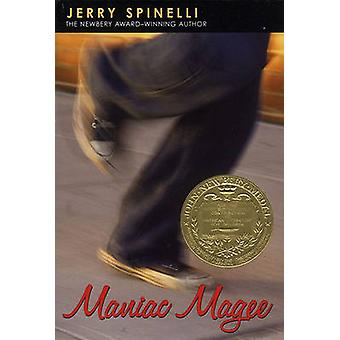 Maniac Magee by Jerry Spinelli - 9780833585561 Book