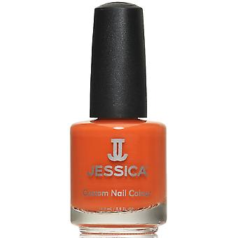 Collection Jessica Prime 2017 Nail Polish - Orange (1139) 14.8ml