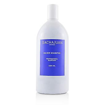 Sachajuan Silver Shampoo 1000ml/33.8oz