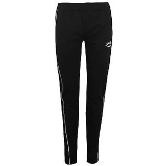 Lonsdale Womens IL Jogging Trousers Bottoms Pants Ladies