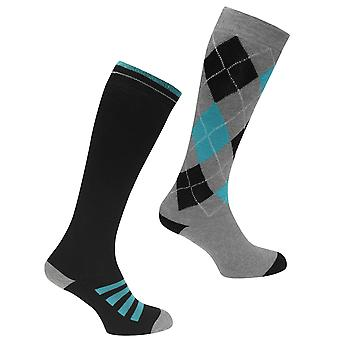 Requisite Mens 2pk Rid Socks
