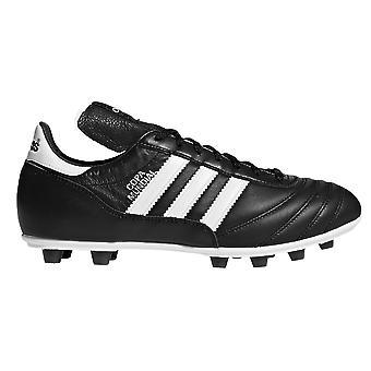 adidas Copa Mundial FG Football Boots Adult BlackWhite