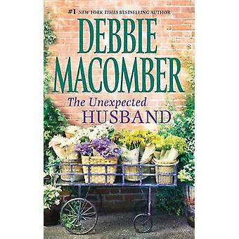 The Unexpected Husband - Jury of His Peers\\Any Sunday by Debbie Macom