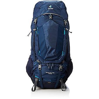 Deuter Aircontact PRO 70 - 15 - Unisex Backpacks Adult - Blue (Midnight/Navy) - 24x36x45 cm (W x H L)