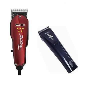 Wahl Balding Clipper y Bellina Clipper