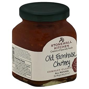 Stonewall Cocina Antigua Farmhouse Chutney