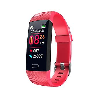 Z6 Activity Wristband-Red