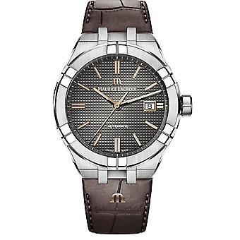 Maurice Lacroix AI6008-SS001-331-1 Men's Aikon Automatic Wristwatch