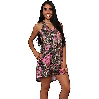 Kvinder ' s truetimber camo kjole natkjole