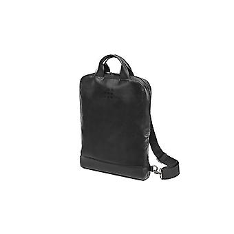 Moleskine Klassische Kollektion Bag Messenger 39 cm 10.2 liters Black (Schwarz)