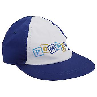 Portsmouth FC Baby/Infant Official Pompey Cotton Football Baseball Cap