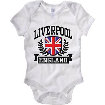 White newborn body dec0404 liverpool england