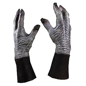Game of Thrones White Walker Hands (Gloves)