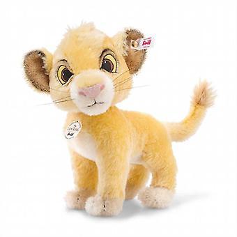 Steiff Lion King Simba 24  cm
