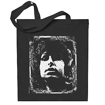 TV Times Jim Morrison Retro Totebag
