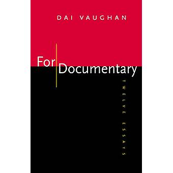 For Documentary by D Vaughan