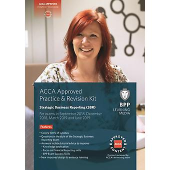 ACCA Strategic Business Reporting