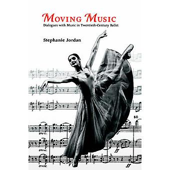 Moving Music by Jordan & Stephanie