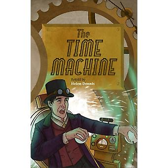Reading Planet  The Time Machine  Level 6 Fiction Jupite by Helen Dennis