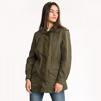 Maison Scotch Maison Scotch Army Women 's Jacket