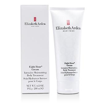 Eight Hour Cream Intensive Moisturizing Body Treatment - 200ml/6.8oz