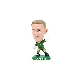 Everton FC SoccerStarz Pickford