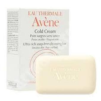 Avene Eau Thermale ihovoide Ultra Rich saippua-Free herkkäihoisille 100 gr.