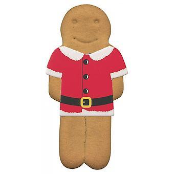 Culpitt Santa ' s takki sokeri plakkia