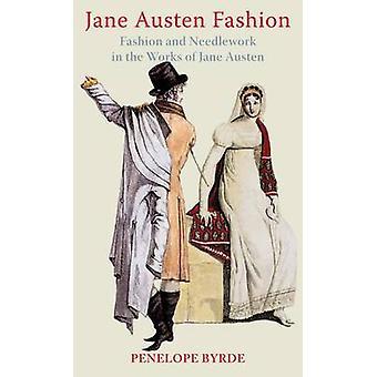Jane Austen Fashion by Byrde & Penelope
