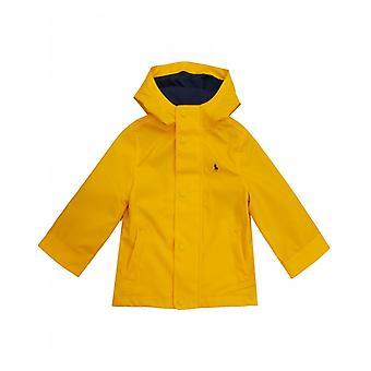 Polo Ralph Lauren Childrenswear Rain Jacket