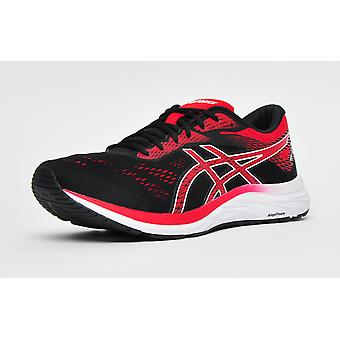 Asics Gel-Excite 6 Black / Speed Red