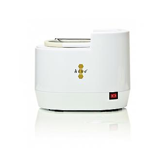 Hive Of Beauty Waxing Proessional 1 Litre Warm Hot Or Paraffin Wax Heater