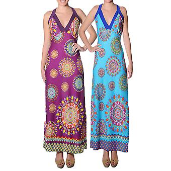 Smash Women's Brasilia Maxi Dress