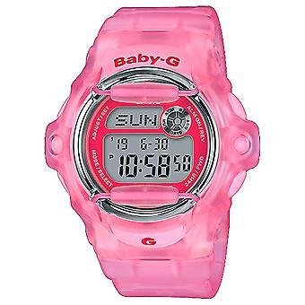 Casio Baby-G Ladies Watch BG169R -4ECR