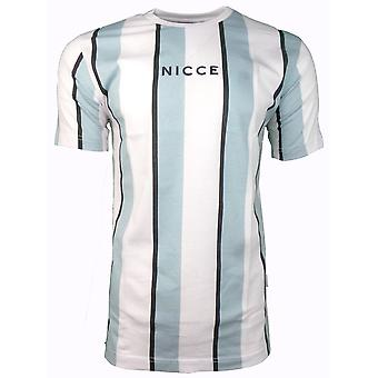 Nicce T-Shirts Stripe T-Shirt