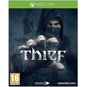 Square Enix Thief Xbox One Game