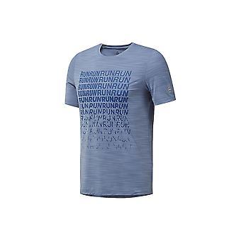 Reebok SS AC Tee D92316 universelle sommer mænd t-shirt