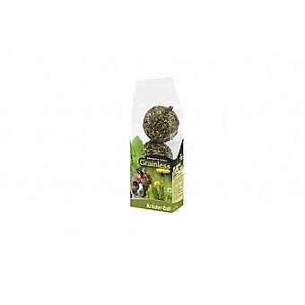 Jr Farm JR Grainless Herb-Ball (Small pets , Treats)
